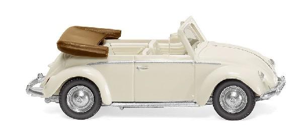VW Käfer 1200 Cabrio -       ; 1:87