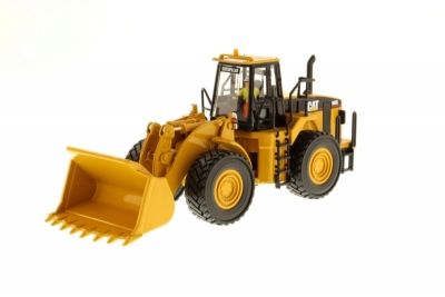 Cat  980G Wheel Loader;1/50
