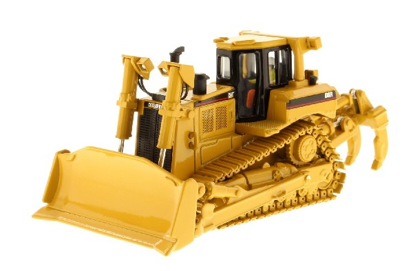 Cat D8R Series II Track Type Tractor;1/5