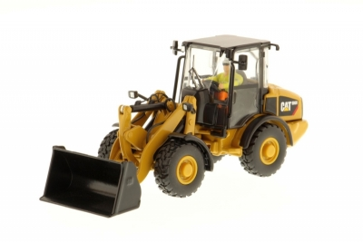 Cat 906H Compact Wheel Loader;1/50