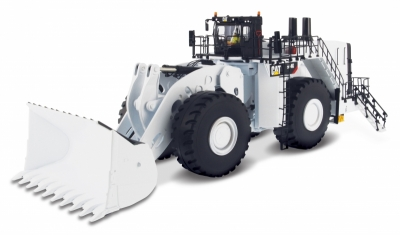 Cat 994K Wheel Loader Coal Configur 1:50