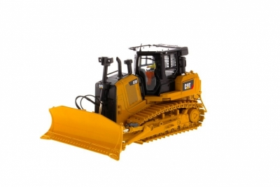 Cat D7E Track Type Tractor Pipeline 1:50
