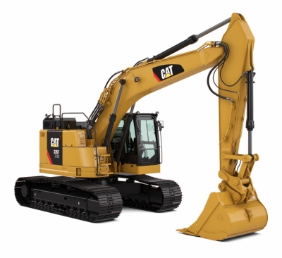 Cat  335F L CR Hydraulic Excavator;1/50