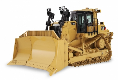 Cat  D9T Track-Type Tractor;1/50