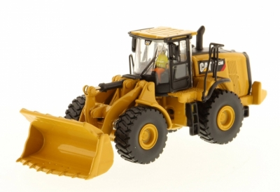 Cat 972M Wheel Loader;1/87