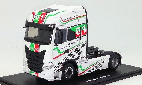 Iveco S-Way S570 Racing 1:43