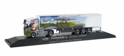 Scania R`13 TL SchubBoSzg``Gode; 1:87