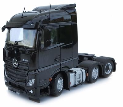 Mercedes-Benz Actros Streamspace 6x2 bla