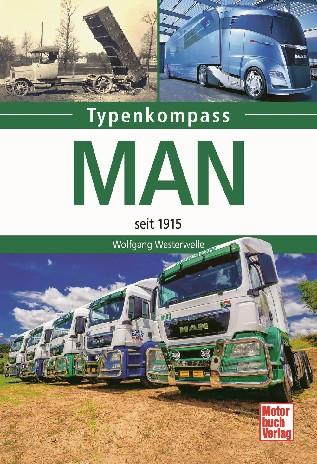 Westerwelle,Tyko MAN Trucks