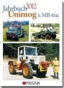 Jahrbuch Unimog  2012