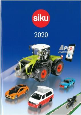 Siku Katalog 2020