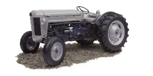 Ferguson 40 Einführungsmodel (1955) 1: