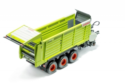 Claas Cargos 8500 Trailer;1/32