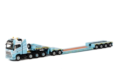 Volvo FH4 Globetrotter XL - Nootebo; 1:5