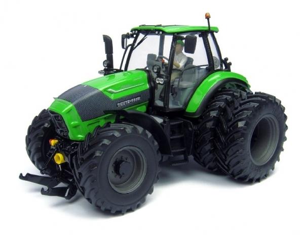 deutz fahr 7250 ttv 1 32 lkw modelle traktoren modelle. Black Bedroom Furniture Sets. Home Design Ideas