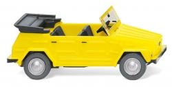 VW 181 - gelb       1:87