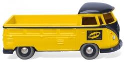 VW T1 Pritsche ``Ikea`` 1:87