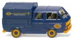 ASG  - VW T3 Doppelkabine 1:87
