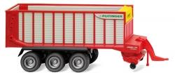 Pöttinger Jumbo Combiline Ladewagen 1:87