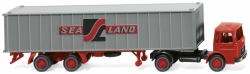 Containersattelzug (MAN) ``Sealand`` 1:87