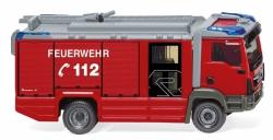 Rosenbauer AT LF (MAN TGM Euro 6) 1:87