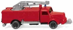 Feuerwehr - Rustwagen (MB L 5000)  1:87