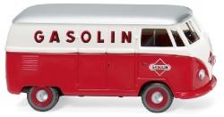 VW T1 Typ 2 Kastenwagen Gasolin  1:87