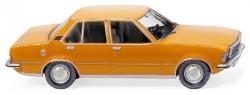 Opel Rekord D - orange 1:87