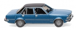 Opel Commodore B-laserblau metallic 1:87
