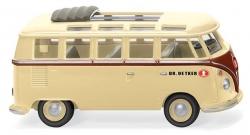 VW T1 Sambabus - Dr. Oetker   1:87