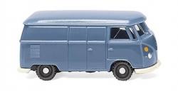 VW T1 Kastenwagen  - hellblau 1:160