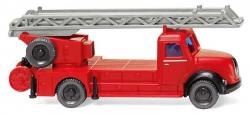 Feuerwehr - DL 25 h (Magirus)  1:160