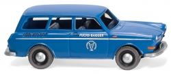 VW 1600 Varian (Fuchs) 1:87