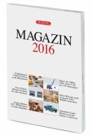 WIKING-Magazin 2016