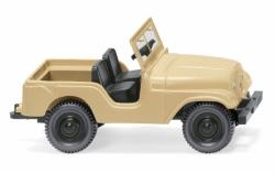 Jeep ``Weltenbummler``         ; 1:87