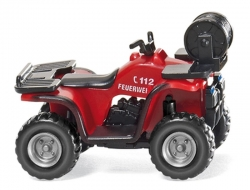 Feuerwehr All Terrain Vehicle   1:87