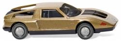 Mercedes Benz C 111,  1:87