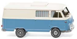 Borgward Campingwagen B611    ; 1:87