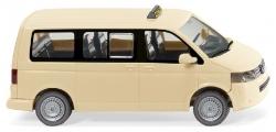 Taxi - VW T5 GP Multivan 1:87