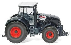 Claas Axion 850  schwarz   1:87
