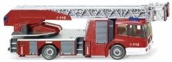 Feuerwehr - Metz DL 32    1:87