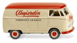 VW T1 Typ 2 Kastenwagen Dujardin 1:87