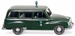 Polizei - DKW Universal 1:87