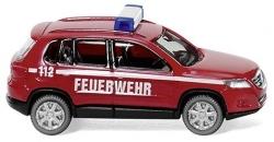 Feuerwehr - VW Tiguan  1:160