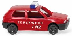 Feuerwehr - VW Golf III 1:160