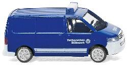 THW - VW T5 GP Kastenwagen 1:160
