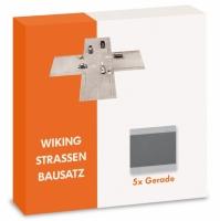 Strassen-Bausatz - Gerade 1:87