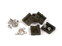 Massoth Isolierschinenverbinder 19mm