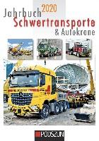 Jahrbuch Schwertransporte 2020