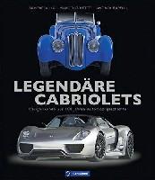 Legendäre Cabriolets: Design-Ikonen aus